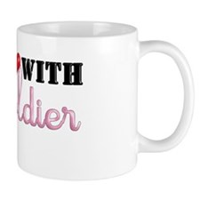 Lucky in Love Mug