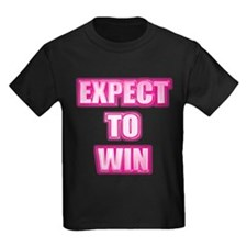 Expect To Win T