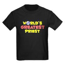 World's Greatest Priest (B) T