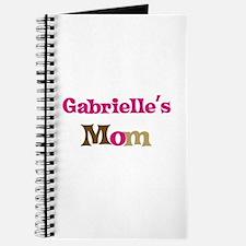 Gabrielle's Mom Journal
