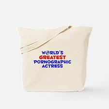 World's Greatest Porno.. (A) Tote Bag