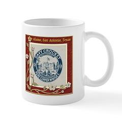 The Alamo #2 Mug