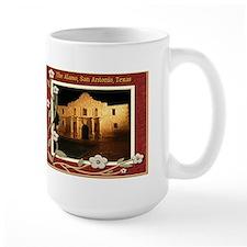 The Alamo #3 Coffee Mug