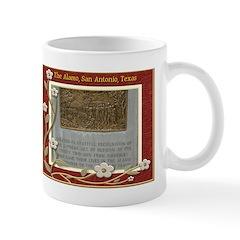 The Alamo #7 Mug