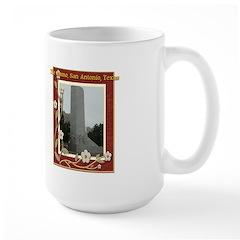 The Alamo #8 Mug