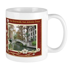 The Riverwalk #1 Mug