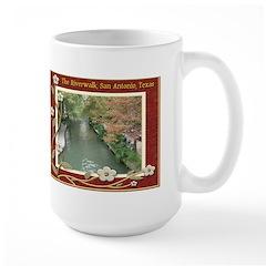 The Riverwalk #2 Mug