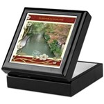The Riverwalk #2 Keepsake Box