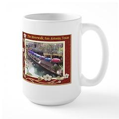 The Riverwalk #3 Mug