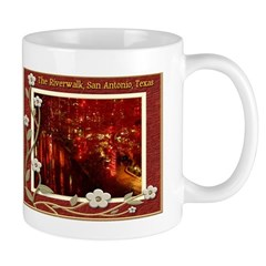 The Riverwalk #5 Mug