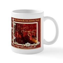 The Riverwalk #5 Mug