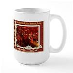 The Riverwalk #5 Large Mug