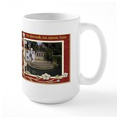 The Riverwalk #6 Mug