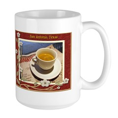 San Antonio - Relaxing Mug