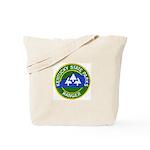 Kentucky Park Ranger Tote Bag