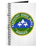 Kentucky Park Ranger Journal