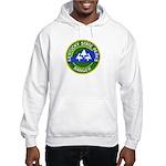 Kentucky Park Ranger Hooded Sweatshirt