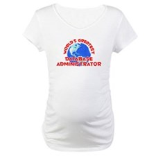World's Greatest Datab.. (F) Shirt