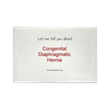 """""""Let me tell you about Congenital Diaphragmatic He"""