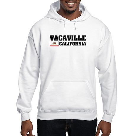 Vacaville Hooded Sweatshirt