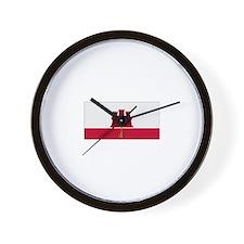 Gibraltar Wall Clock