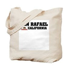 San Rafael Tote Bag
