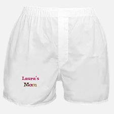 Laura's Mom Boxer Shorts