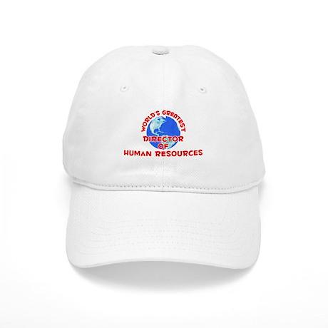 World's Greatest Direc.. (F) Cap