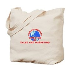 World's Greatest Direc.. (F) Tote Bag