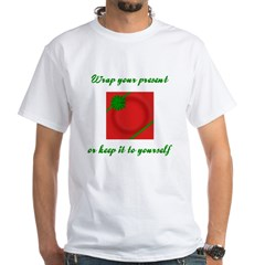 Wrapped Present Shirt