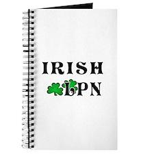 Irish Nurse LPN Journal