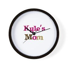 Kyle's Mom  Wall Clock