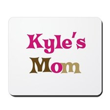 Kyle's Mom  Mousepad