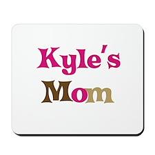 Kyle's Mom  Mousepad