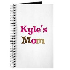 Kyle's Mom Journal