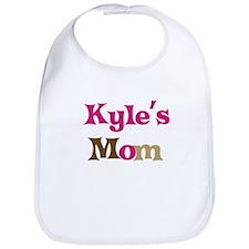 Kyle's Mom Bib
