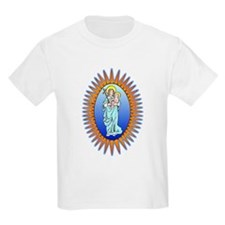 Mary Sunburst T-Shirt