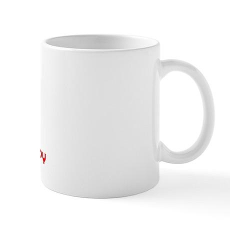 World's Greatest Docto.. (F) Mug