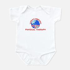 World's Greatest Docto.. (F) Infant Bodysuit