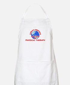 World's Greatest Docto.. (F) BBQ Apron