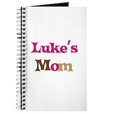 Luke's Mom Journal