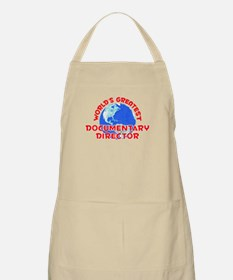 World's Greatest Docum.. (F) BBQ Apron