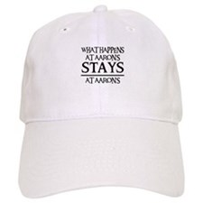 STAYS AT AARON'S Baseball Cap