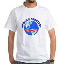 World's Greatest Driver (E) Shirt