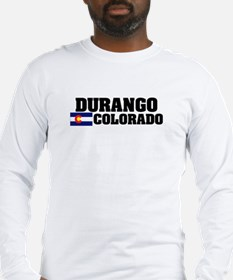 Durango Long Sleeve T-Shirt
