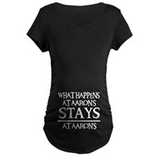 STAYS AT AARON'S T-Shirt