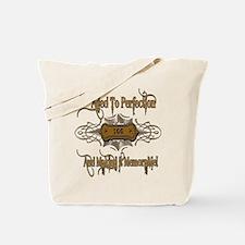 Memorable 100th Tote Bag
