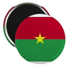 "Burkina Faso 2.25"" Magnet (10 pack)"