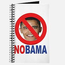 NO OBAMA Journal