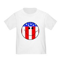 Patriotic T